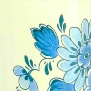 Dianthus Ceramic Flower Vases – 3