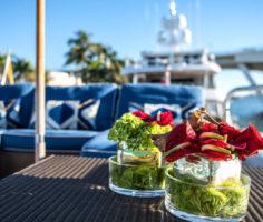 Cruse Ship Floral Arrangement in Miami & Fort Lauderdale, FL