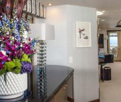 Corporate Floral Arrangements Miami FL
