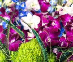 Custom Flower Arrangements in Palm Beach FL