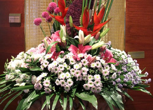 Yacht-Flowers-Dianthus-Arrangement-0523