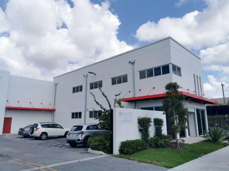Contact Us - Dianthus Miami Inc