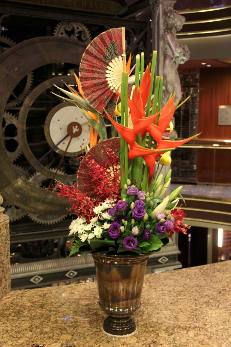 Event Flowers Miami