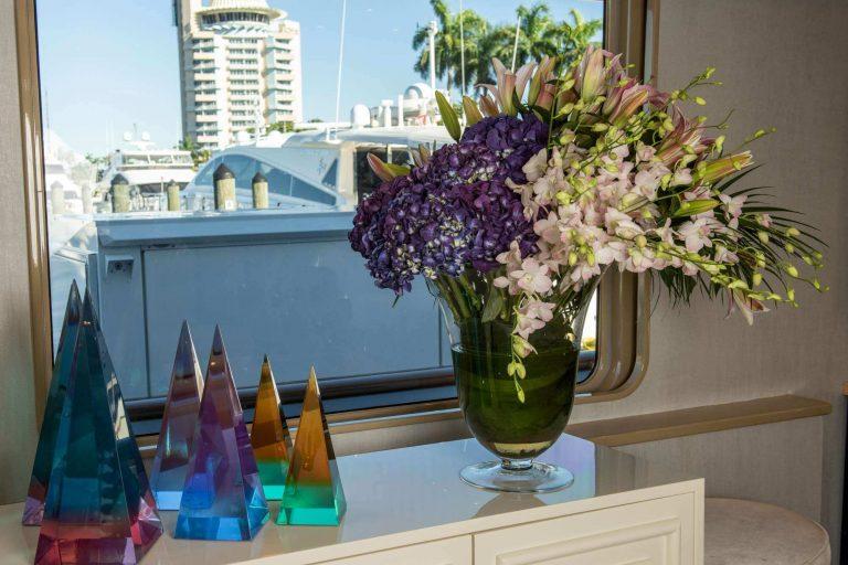 Residential Flowers Miami
