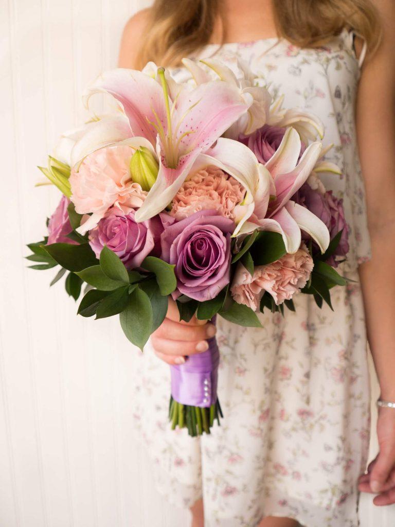 Wedding Bouquets Miami